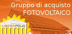 GAS Fotovoltaico