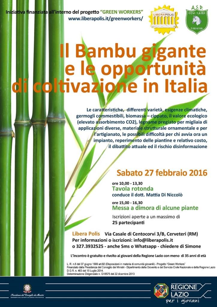 locandina bambu 27 febb - web