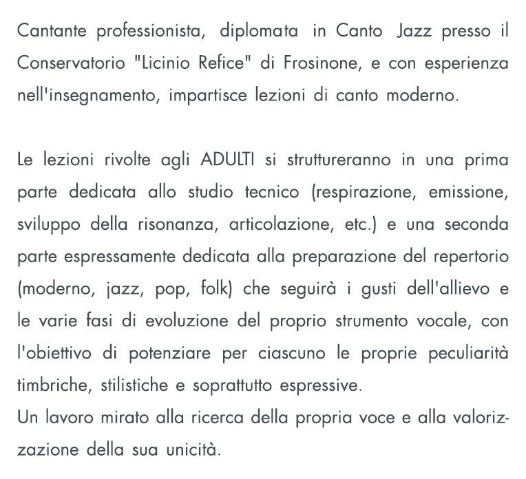 Giusy Zaccagnini