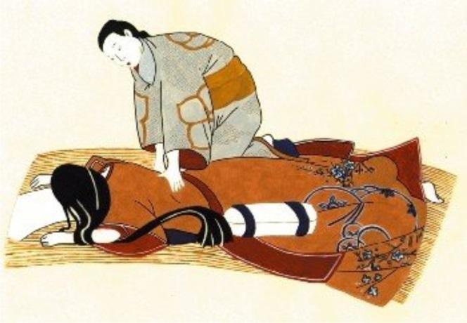 shatsu-tradizione